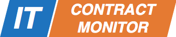 IT Contract Monitor Logo